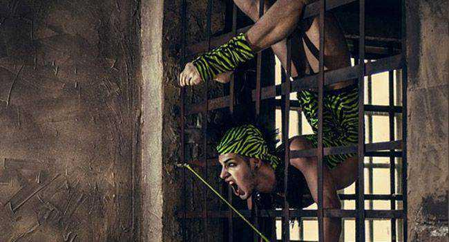Circus fantasy photo
