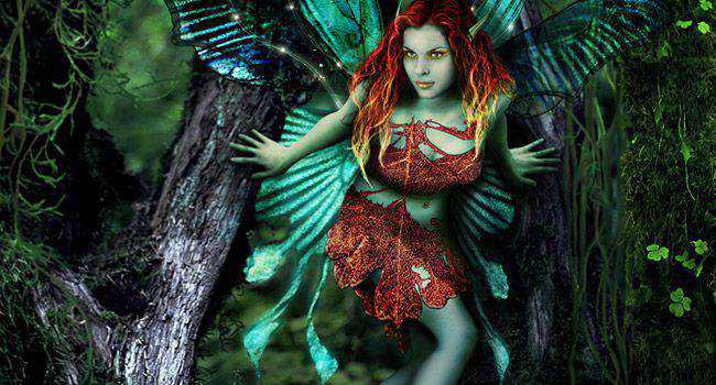 Incendia Unda fantasy photo