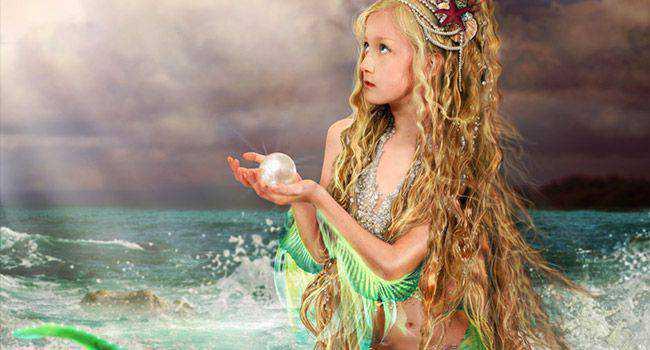 Marina fantasy photo