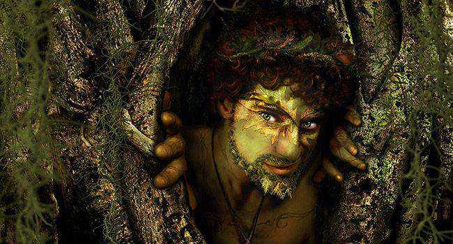 Viridios fantasy photo