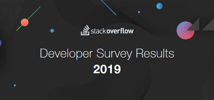 Developer Survey Results 2019