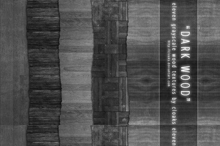 free high-res high resolution wood wooden textures Dark Wood pack