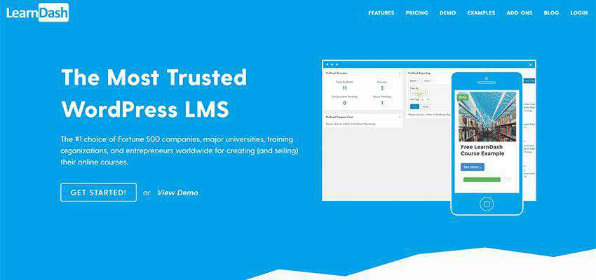 8 Powerful Plugins That Turn WordPress into an LMS