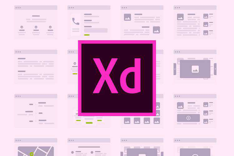 20 Free Adobe XD UI Kits for Web & Mobile App Designers