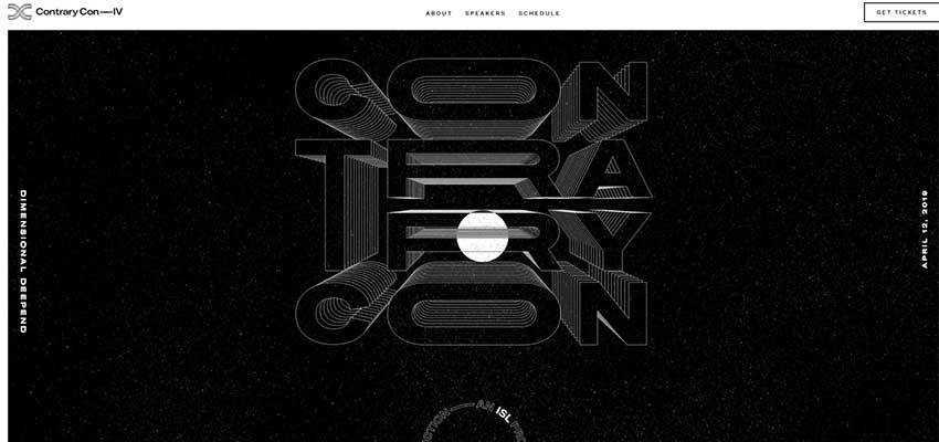 Contrary Con