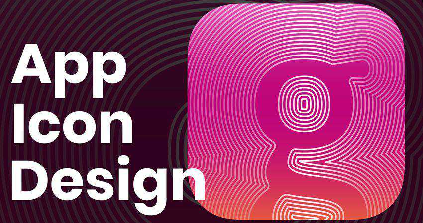 How to Create a Mobile App Icon adobe illustrator tutorial