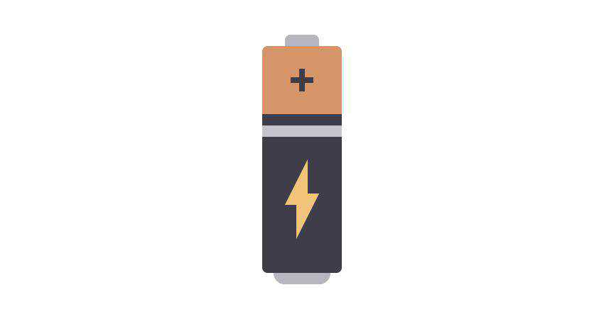 How to Create a Battery Icon adobe illustrator tutorial