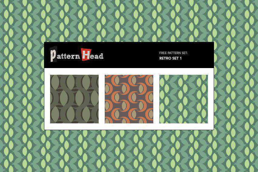 etro Vector Repeat Patterns free template illustrator ai eps