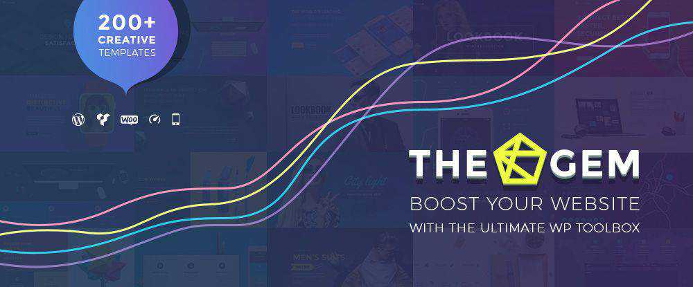 TheGem – Creative Multi-Purpose High-Performance WordPress Theme