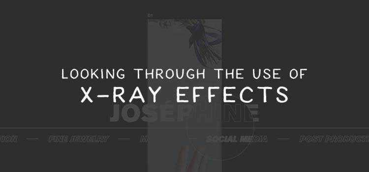8 Stunning Examples of the X-Ray Effect in Web Design