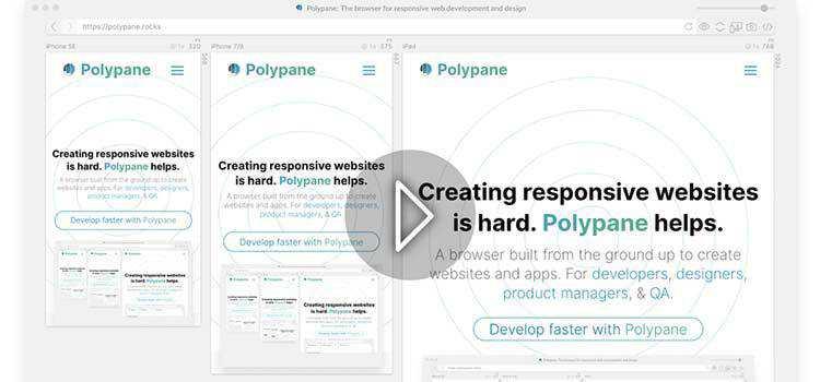 Polyplane