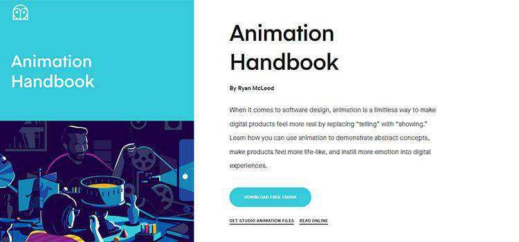 Animation Handbook