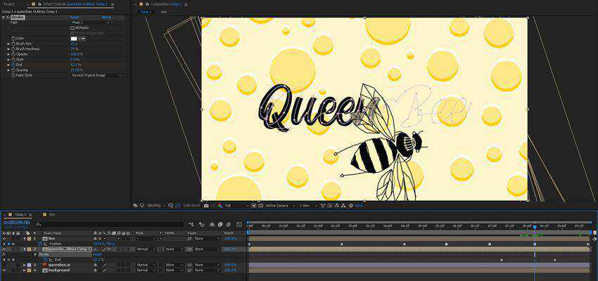 How to Create Hand-Drawn Animations in After Effects