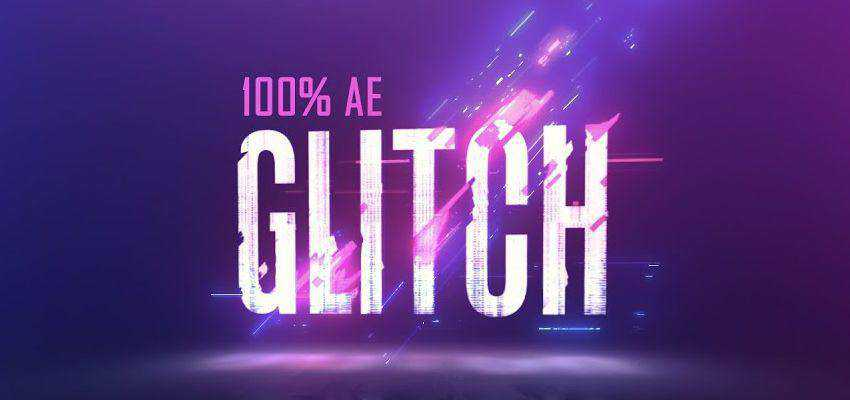 How to Create a Colorful Glitch Effect