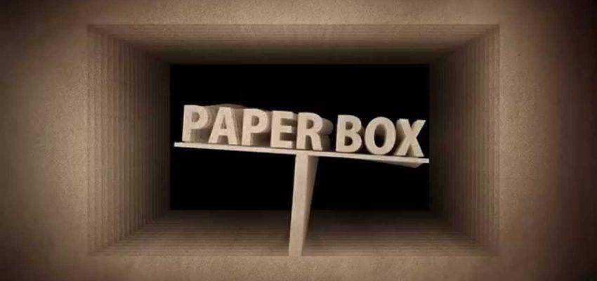 How to Create an Animated Paper Box Intro