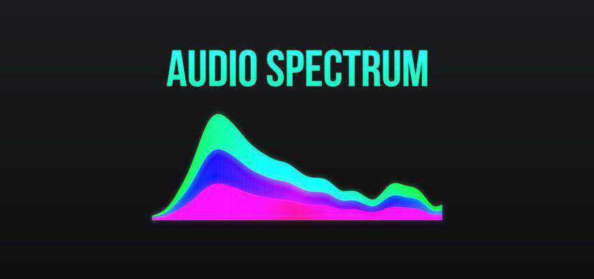 How to Create an Audio Spectrum in Adobe After Effects