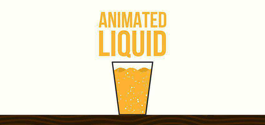 How To Animate Liquid In After Effects