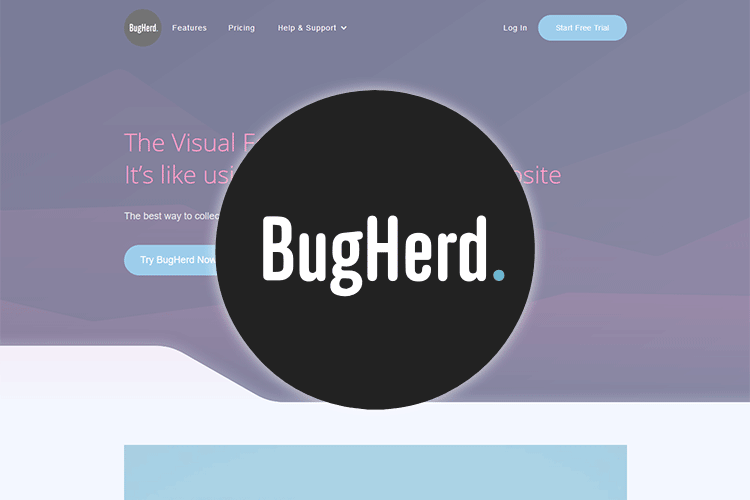 Use BugHerd to Visually Manage Feedback and Track Bugs