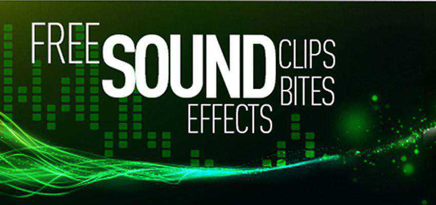 SoundBible Free Sound Effects