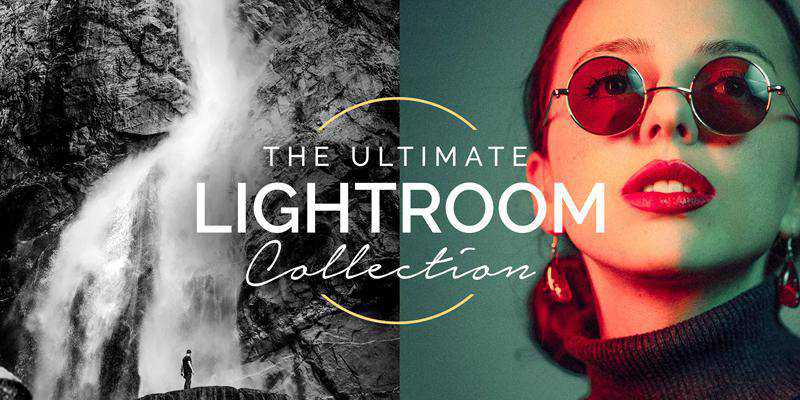 The Ultimate Lightroom Preset Collection