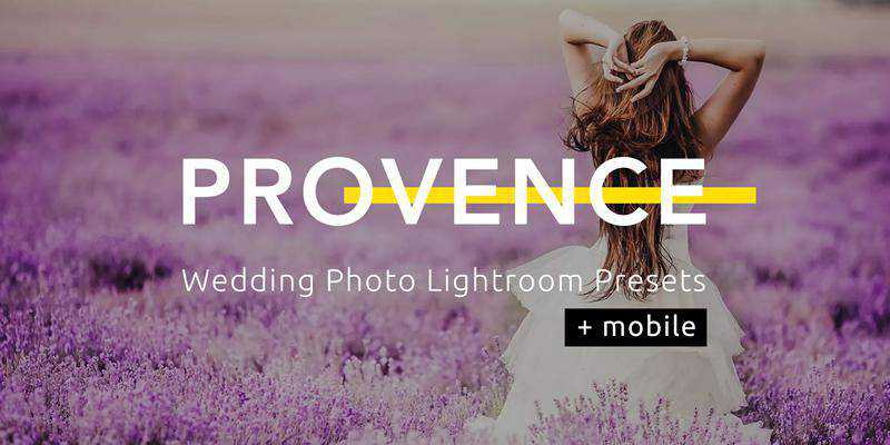 Wedding Photos in Lightroom