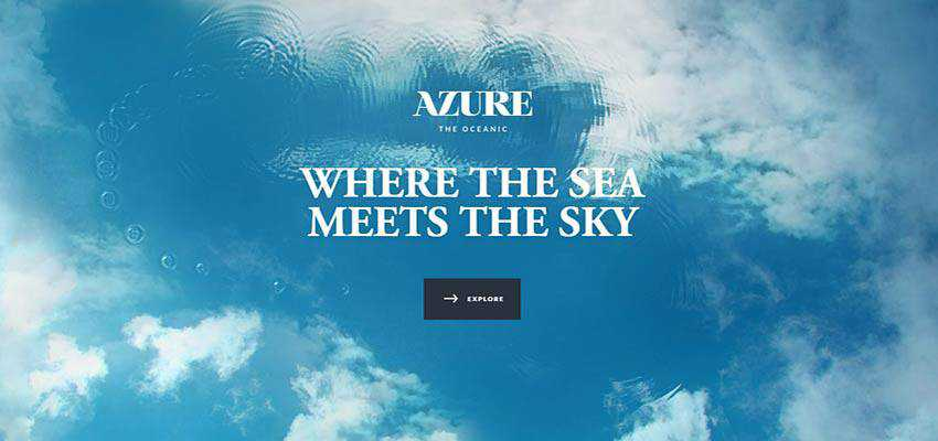 Azure The Oceanic