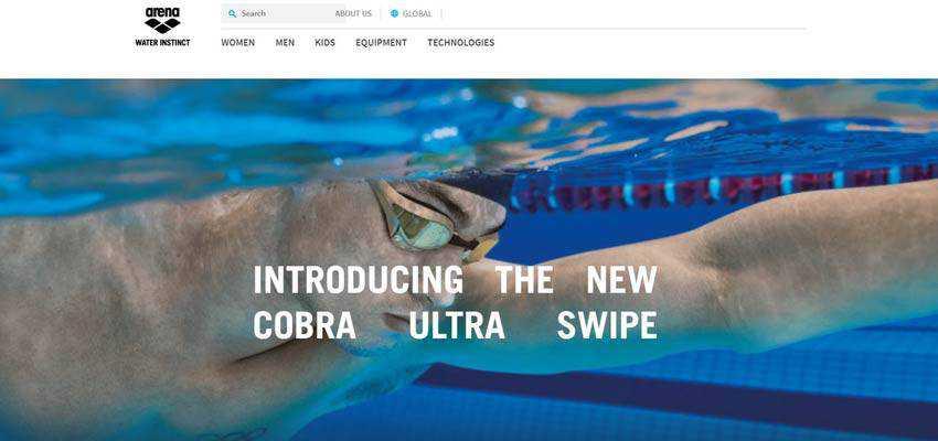 Cobra Ultra Swipe
