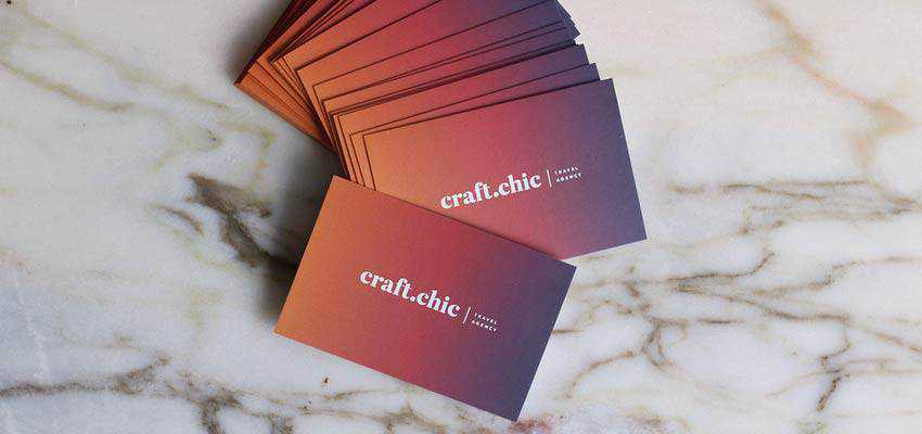 Craft.chic Travel Agency