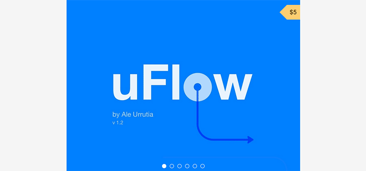 uFlow for Sketch