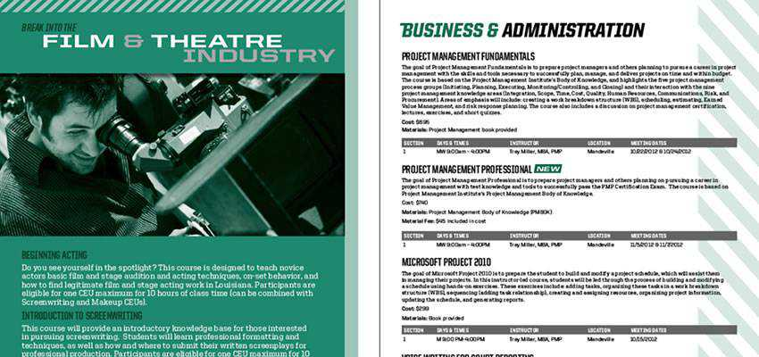 Guide Stylesheets Adobe InDesign