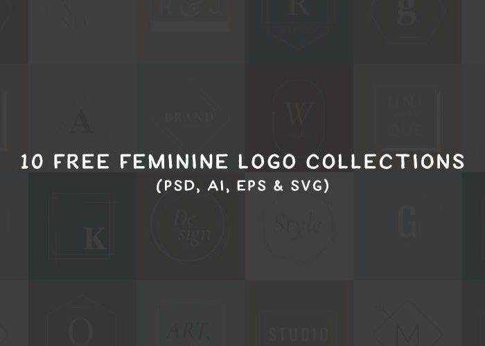 feminine-logo-brand-template-free-thumb