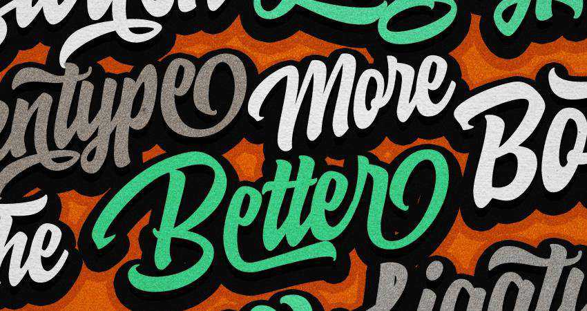The 15 Best Free Graffiti Fonts