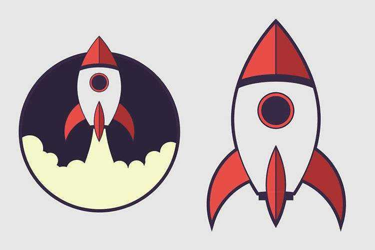 20+ Tutorials for Creating Icons in Adobe Illustrator