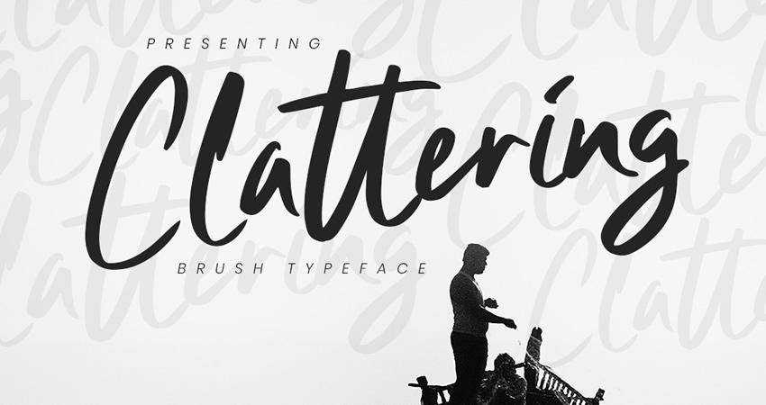 20 Free Elegant Script Fonts for Designers