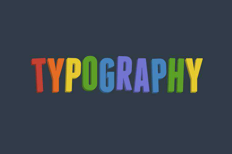 10 Popular Web Typography Frameworks & Libraries