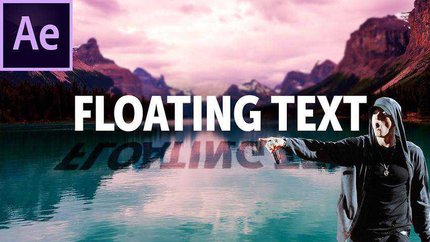 10 Amazing 3D Text Effect Tutorials for After Effects