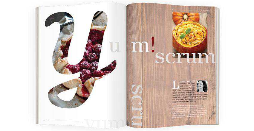 How to Create a Magazine in InDesign