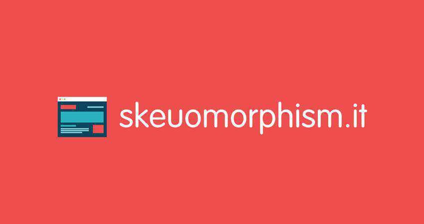 Skeuomorphism Plugin Extension
