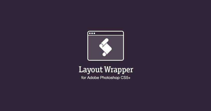 Browser Layout Wrapper Plugin Extension