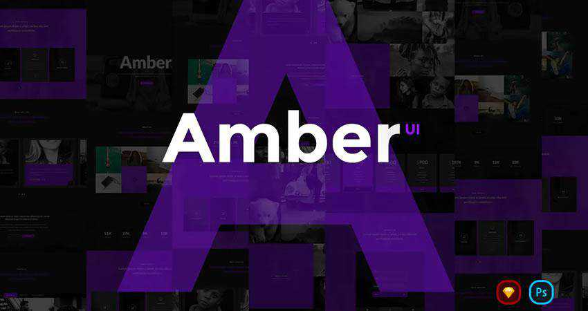 Amber UI Kit Plugin Extension
