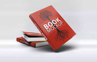 Photorealistic Book