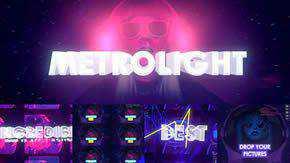Metrolight Template