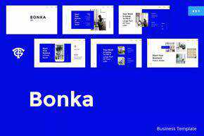 Bonka Business