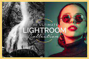 Ultimate Lightroom Preset Collection