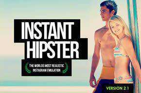 Instant Hipster � 27 Instagram Filters