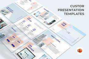 Custor - Creative Agency