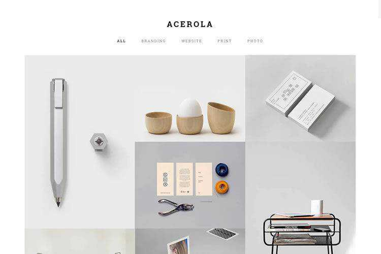 The Beauty of Ultra-Minimal Web Design