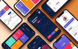 UI mobile App
