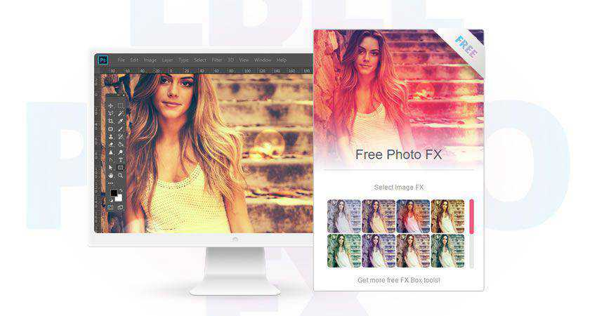 Photo FX Photoshop Plugin Photographer Plugin