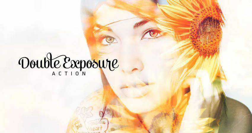Double Exposure Photographer Plugin